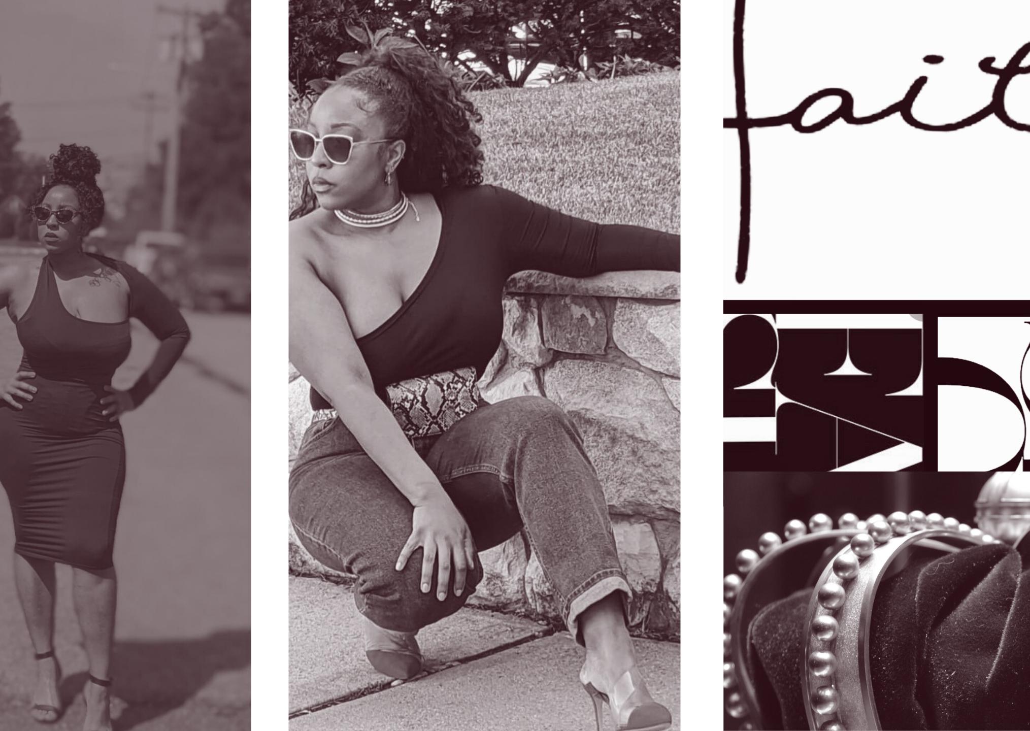 Nakia Brooksl Faith, Fashion, & Lifestyle